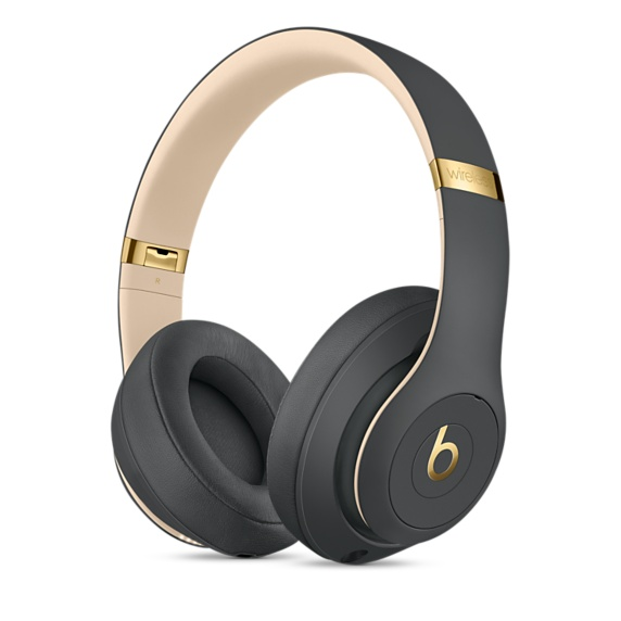 Beats By Dr Dre Studio 3 Wireless Headphones Smart Mash