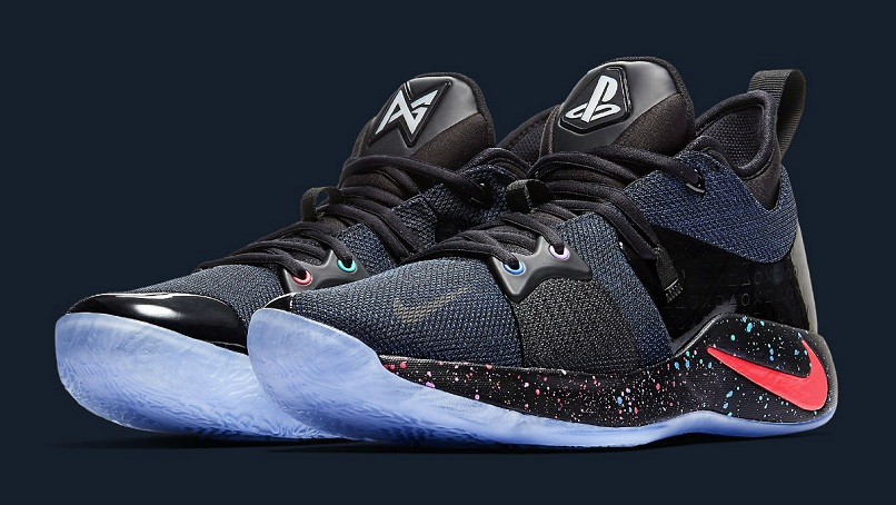 more photos 626a7 de0e0 PlayStation x Nike x NBA = Sneakerheads Dream | Smart Mash